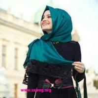 صورة زواج Huda Adel