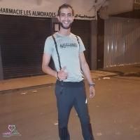 صورة زواج Yassine-27